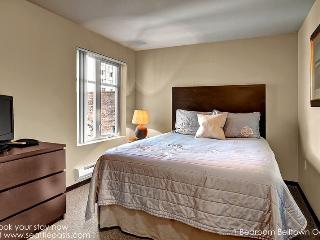 1 Bedroom Belltown Oasis-Close to Everything! - Seattle Metro Area vacation rentals