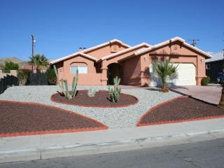 4B Pool Villa NEXT TO BEST MINERAL WATER RESORTS - Desert Hot Springs vacation rentals