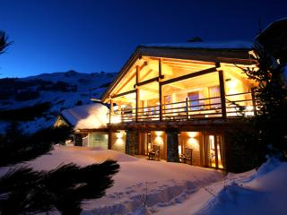 Chalet Spa Verbier - Verbier vacation rentals
