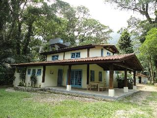 House in Maresias - Beach and Forest - Maresias vacation rentals
