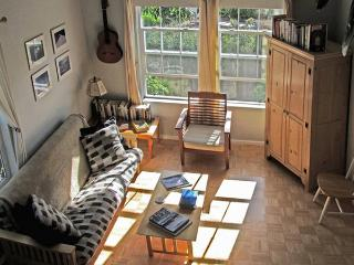 Olema Cottages: Cypress Cottage - San Francisco Bay Area vacation rentals