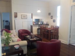 Wonderful Uptown New Orleans Apartment! - Louisiana vacation rentals