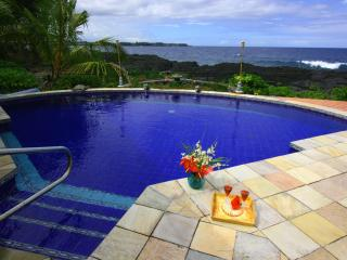 Blue Hawaii Oceanfront – Mika Kai – You'll Never Want to Leave - Puna District vacation rentals