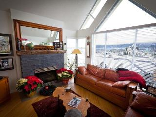 Martin and Kate Walker - British Columbia Mountains vacation rentals