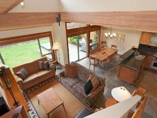 Deluxe 3 bedroom plus den townhome - Whistler vacation rentals