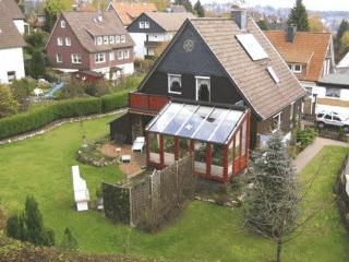 Vacation Apartment in Braunlage - 893 sqft, central, comfortable, cozy (# 4055) - Braunlage vacation rentals