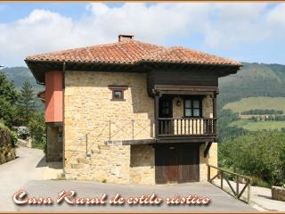 Quality, quite and natural tourism - Asturias vacation rentals