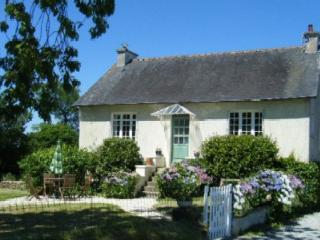 La Belle Maison, a charming detached cottage. - Plessala vacation rentals