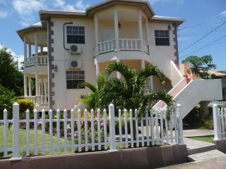 Elinnanda Apartments/Grenada Holiday Rentals - Crochu vacation rentals