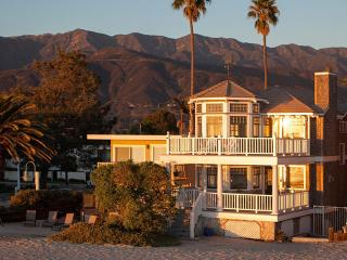 Beachcomber - Carpinteria vacation rentals