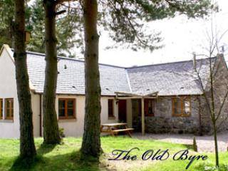 The Old Byre - Ballindalloch vacation rentals