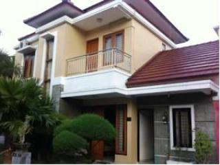 THREE Bedroom VILLA with Outdoor Pool - Java vacation rentals