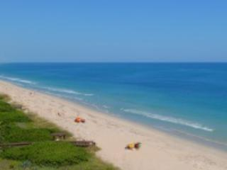 Ocean front luxurious apartment - Fort Pierce vacation rentals