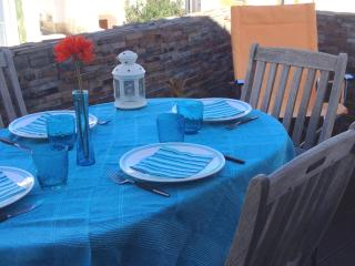 The spot @ Odeceixe. Up to 5, terrace and barbecue - Odeceixe vacation rentals