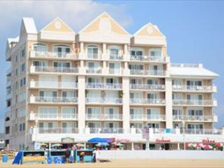South Beach 502 117368 - Ocean City vacation rentals