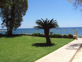 Rent flat on the beach - Limassol vacation rentals