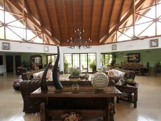 Luxury Casa de Campo home - !!LOW SUMMER RATES!! - La Romana vacation rentals