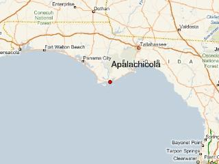 Enjoy Apalachicola! Walk to Marina & Shops - Apalachicola vacation rentals