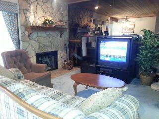 BIG BEAR LAKE CONDO RENTAL - Big Bear Lake vacation rentals