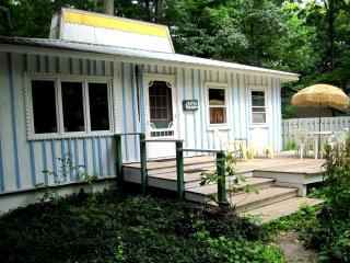 Blue Moon Hideaway between TC and Interlochen - Northwest Michigan vacation rentals