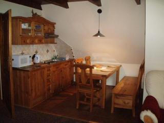 Comfortable Apartment In The Center Of Zakopane - Zakopane vacation rentals