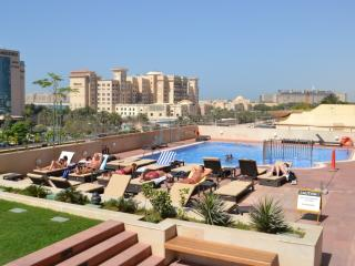 Elite Residence - 51st Floor - 2Bedroom -Ocean View - Dubai vacation rentals