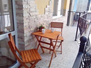 Austrian house with a terrace in Lviv - Lviv vacation rentals