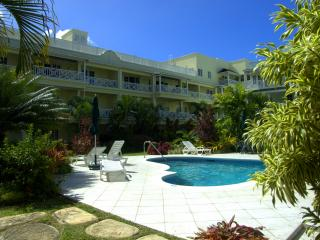Beautiful Family Friendly 2 bedoom Apartment - Christ Church vacation rentals