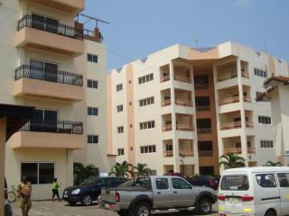 T.N. Holi Flats Executive 3-BRM Airport AptHotel - Accra vacation rentals