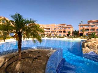 Limnaria Gardens Penthouse 1 Bed Apartment - Paphos vacation rentals