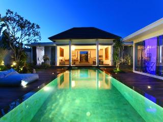 Contemporary Tropical Villa in Seminyak - Seminyak vacation rentals