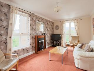Alba Morrison Apartment - Edinburgh vacation rentals