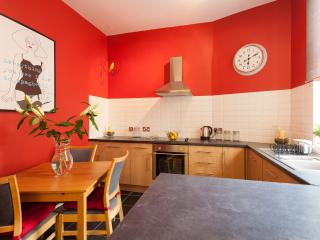 Castle Wynd South Apartment - Edinburgh & Lothians vacation rentals