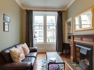 Comely Bank Place Apartment - Edinburgh & Lothians vacation rentals