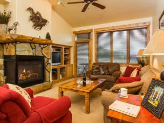 3302 Champagne Lodge, Trappeur - Steamboat Springs vacation rentals