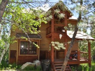 WILD WEST LODGE - South Dakota vacation rentals