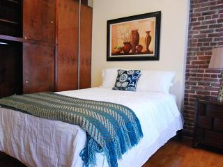 Chelsea West 18th Street Cozy 2 Bedroom Apartment - Manhattan vacation rentals
