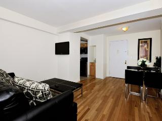 Central Park West Upscale Spacious 2 Bedroom - Manhattan vacation rentals