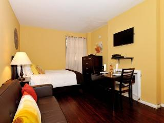 Times Square Charming Comfortable Studio - Manhattan vacation rentals