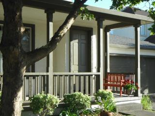 Gateway to the Wine Country, Vintana House Windsor - Windsor vacation rentals