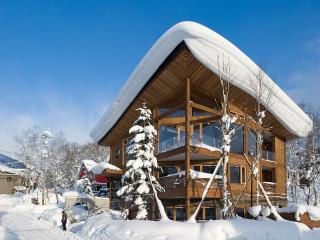 Seshu - Niseko luxury 5 bedroom accommodation - Niseko-cho vacation rentals