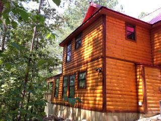 Hilltop Lovers Den - Oklahoma vacation rentals