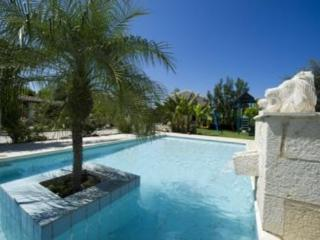 Luxury Villa near the sea with pool for 6 persons (C) - Paphos District vacation rentals