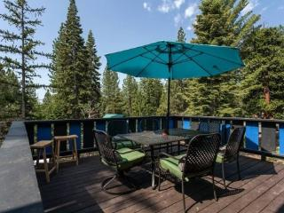 Alpe Huesli Dog Friendly Vacation Rental - Carnelian Bay vacation rentals