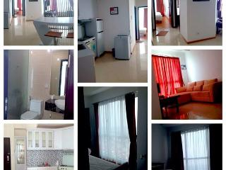 Gandaria Heights - fully furnished 2BR Apt - Java vacation rentals