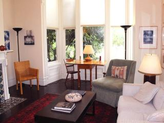 Pacific Gallery Suite - San Francisco vacation rentals