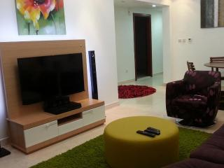 Luxurious two bedroom apartment - Muscat vacation rentals