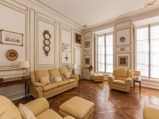 THE SAME GLAMOUR AS IN THE PALACE - Versailles vacation rentals