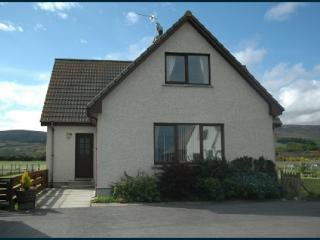 Family House 100 yards from Brora Beach and Golf - Brora vacation rentals