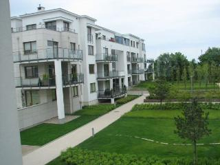 generals apartment - Gdansk vacation rentals